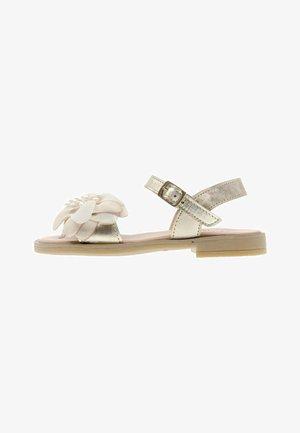 SARA  - Sandals - oro