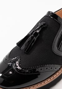 Anna Field - Mocassins - black - 2