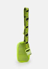 Nike Sportswear - Across body bag - cyber/black - 1