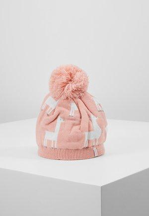 HAT BABY - Čepice - light blush