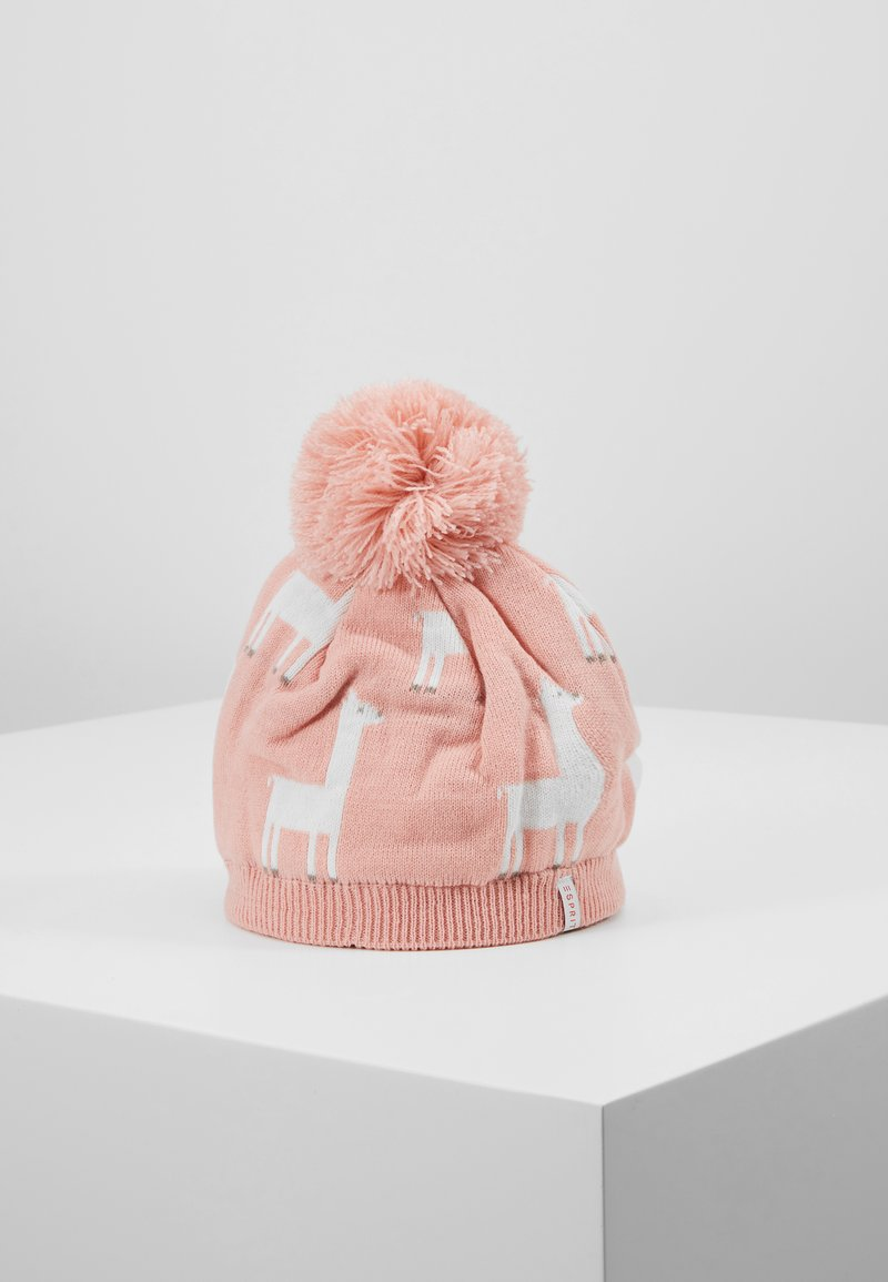 Esprit - HAT BABY - Bonnet - light blush