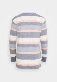 Schiesser - ANZUG LANG - Pyjama set - blau - 2