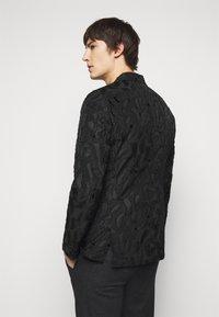 Tiger of Sweden - GIAVIO - Blazer jacket - black - 2