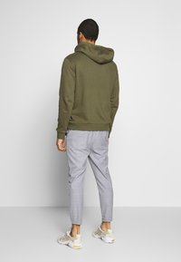 Kings Will Dream - BOLO SMART JOGGERS  - Trousers - grey