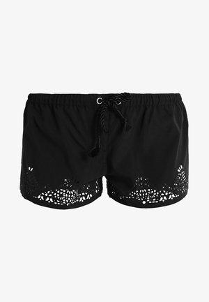 SPICE TEMPLE - Bikini bottoms - black