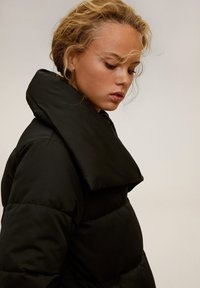 Mango - JOHN-I - Winter jacket - zwart - 5