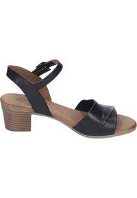Piazza - Sandals - schwarz - 5