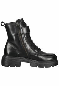 Paul Green - Platform ankle boots - schwarz - 6