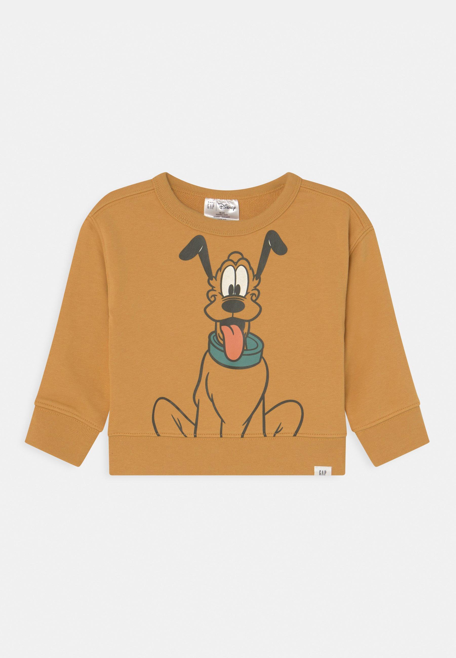Kinder DISNEY DONALD DUCK CREW - Sweatshirt