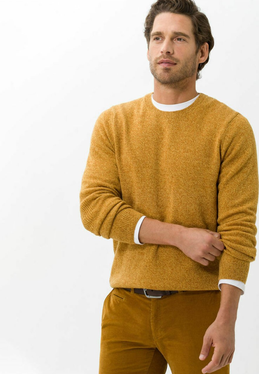 Homme RICK - Pullover