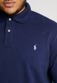 Polo Ralph Lauren Big & Tall - BASIC - Polo shirt - newport navy - 5