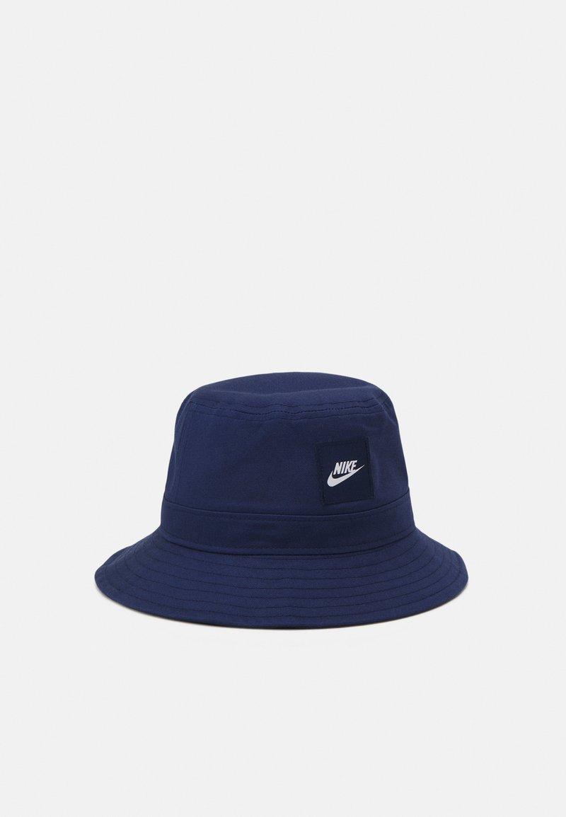 Nike Sportswear - BUCKET CORE UNISEX - Hat - midnight navy