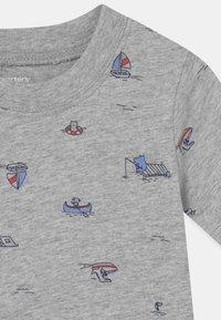 Carter's - STRIPE SET - Camiseta estampada - red - 2