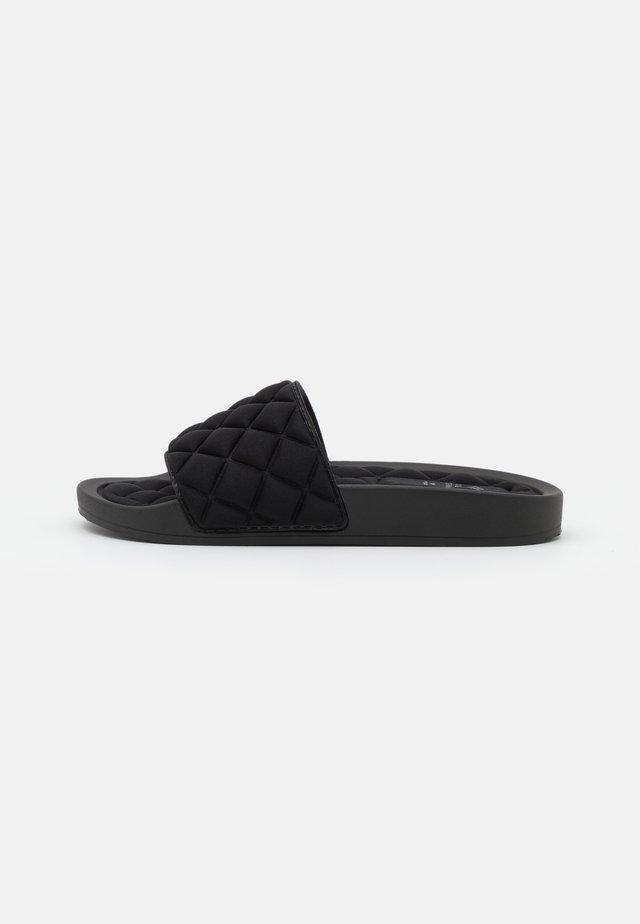 KAEANIELL - Sandaler - black