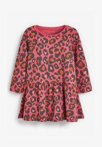 Next - Jersey dress - red - 0