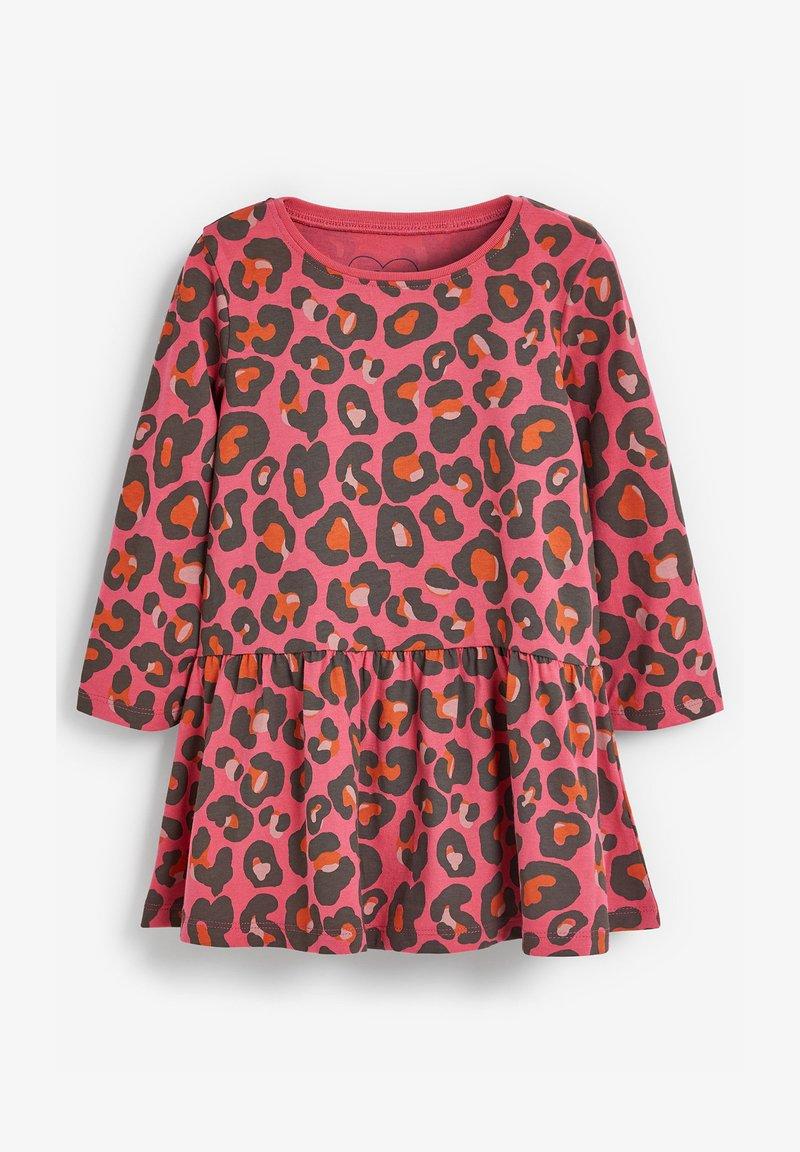 Next - Jersey dress - red