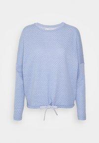 Women Secret - DOUBLE SET - Pyjamas - forever blue - 1