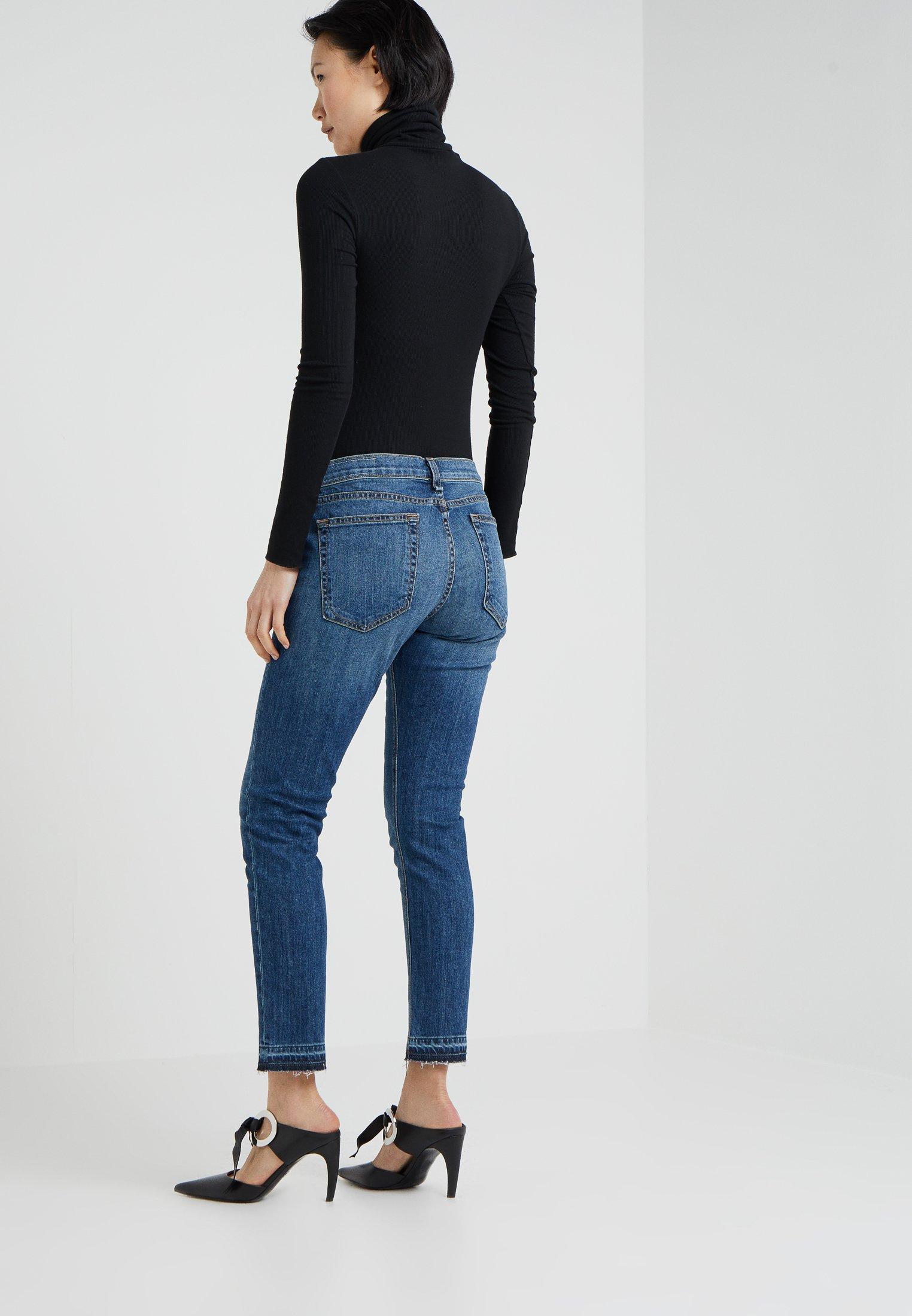 rag & bone Slim fit jeans - livingstone - Women's Clothing ATH9j