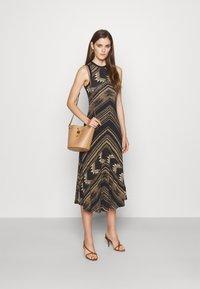 Polo Ralph Lauren - Jumper dress - black - 1