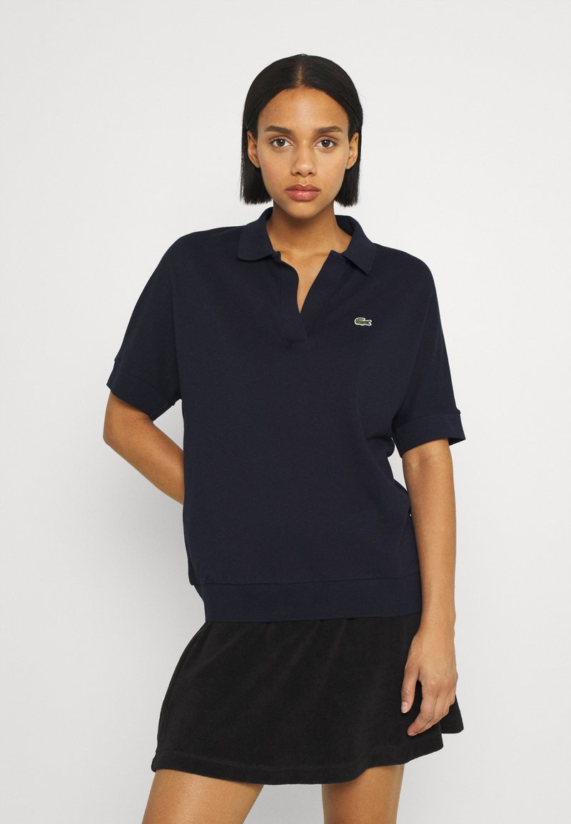 Lacoste - Poloshirt - marine