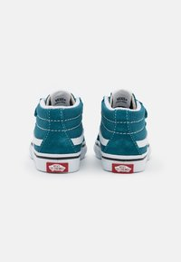 Vans - SK8-MID REISSUE UNISEX - High-top trainers - blue coral/true white - 2