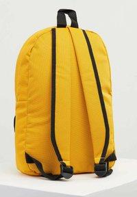 DeFacto - Rucksack - yellow - 4