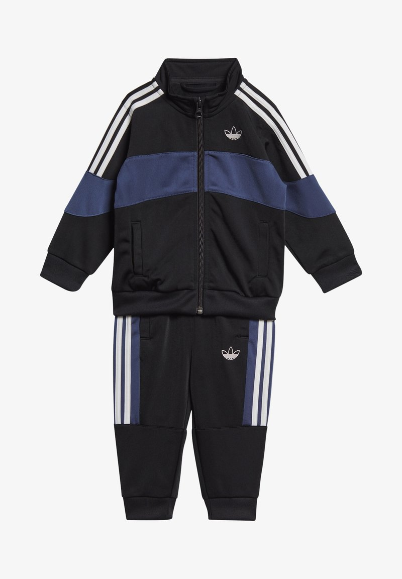 adidas Originals - Tracksuit - black