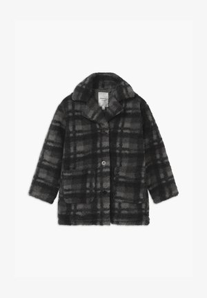 NKFMORAH - Winter coat - black