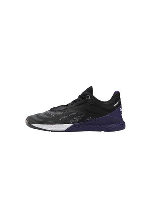 REEBOK NANO X SHOES - Sneakers - black