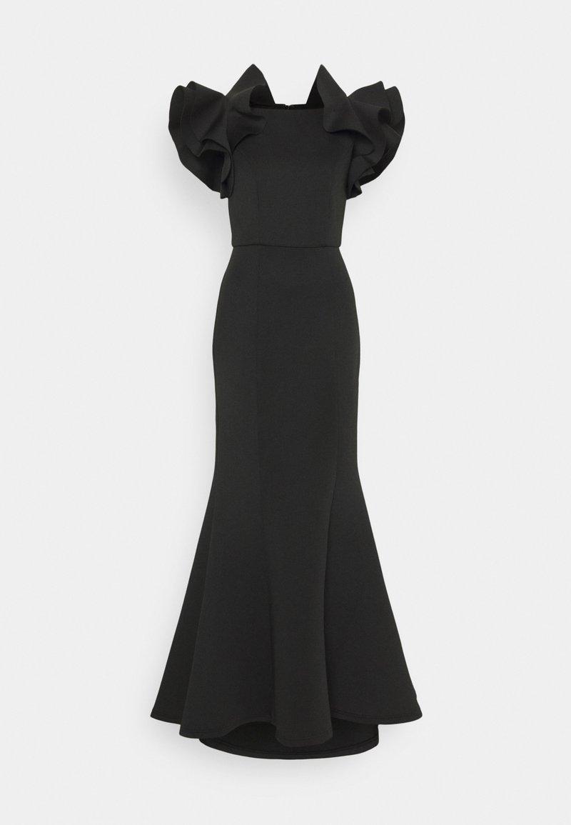 Jarlo - RUMI - Společenské šaty - black