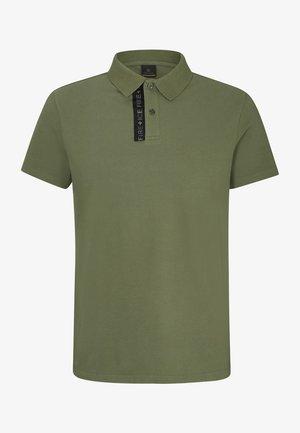 RAMON - Polo shirt - olive green