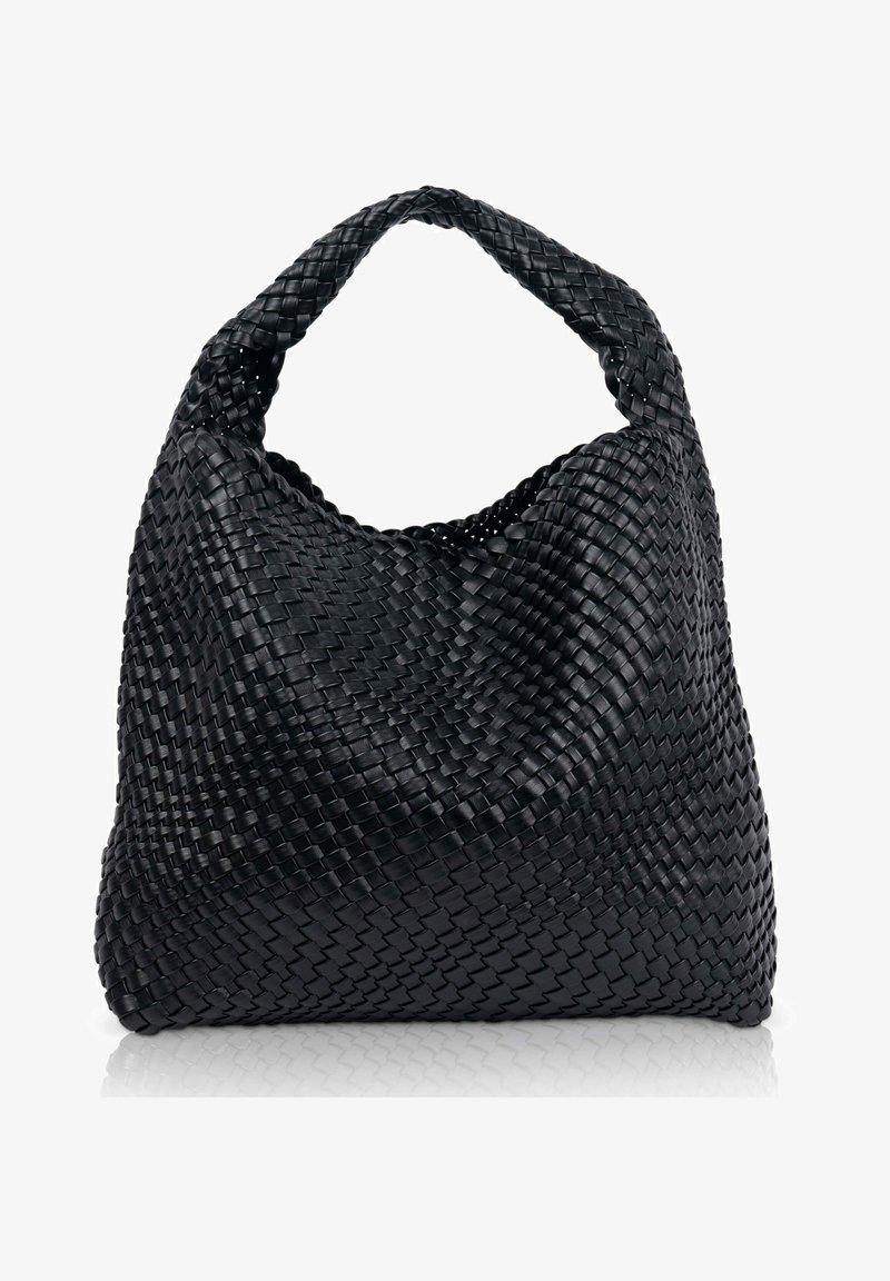 Inyati - Tote bag - black