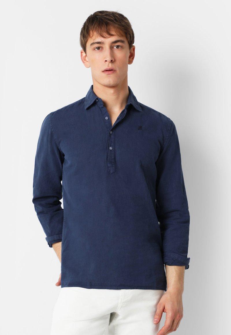 Scalpers - Overhemd - navy