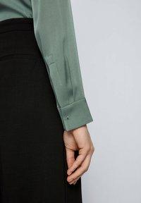 BOSS - BANORA - Blouse - light green - 4