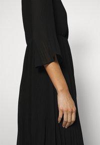 comma - Cocktail dress / Party dress - black - 5