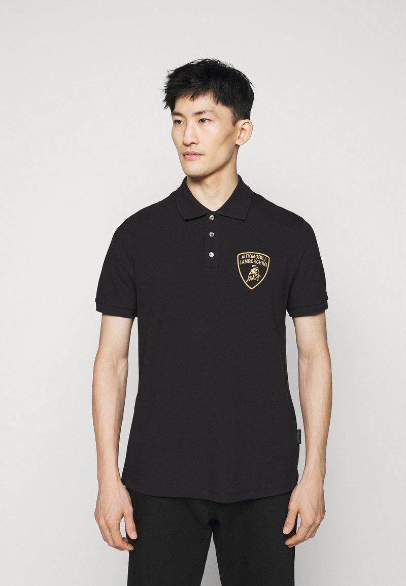 Lamborghini - Poloshirt - black