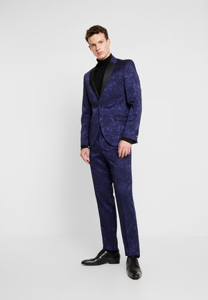 PICKERING SUIT - Oblek - navy