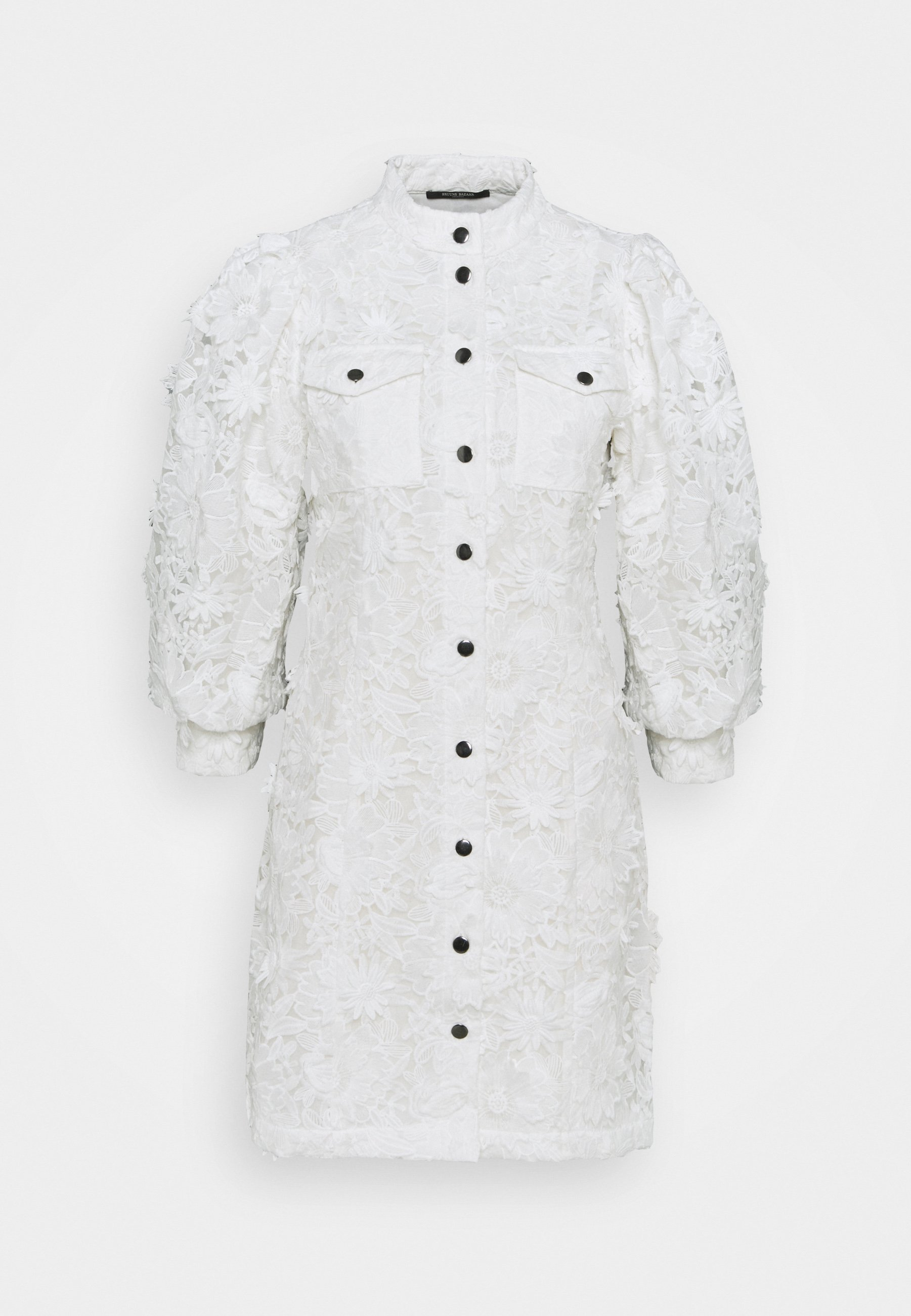 Damen FIELDRUSH ADRINE DRESS - Blusenkleid