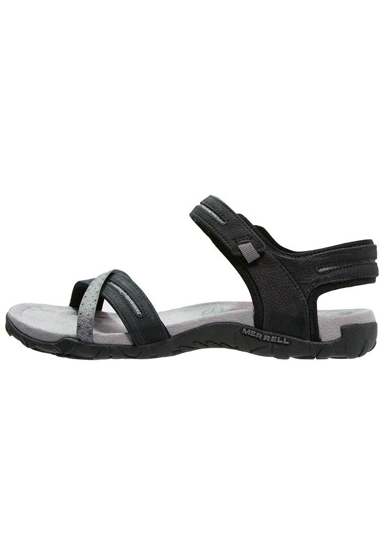 Women TERRAN CROSS II - Walking sandals