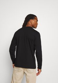 Carhartt WIP - 1998 JAY ONE  - Long sleeved top - black - 2