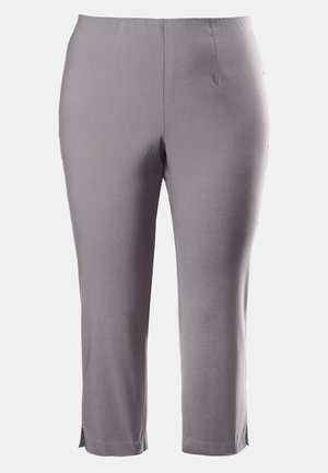 Pantalon classique - grautaupe