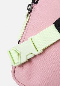 Nike Sportswear - TANJUN UNISEX - Rucksack - pink glaze/black/white - 3