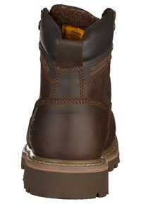 Dockers by Gerli - Lace-up ankle boots - coffee - 3