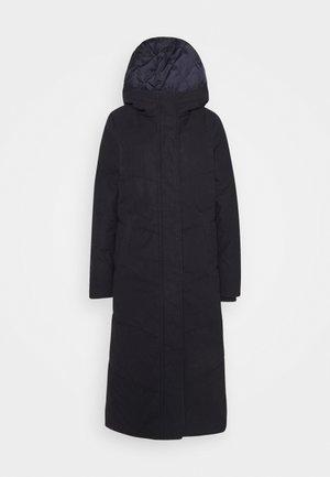 BRIDGET - Zimní kabát - navy