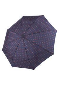 Knirps - Umbrella - mottled light blue - 2