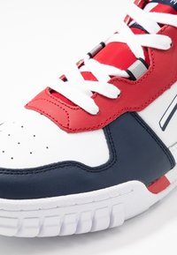 Tommy Jeans - SIGNATURE  - Sneakers - red - 5