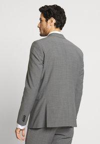 Esprit Collection - TROPICAL SUIT - Oblek - light grey - 3
