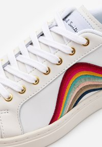 Paul Smith - LAPIN - Sneakers basse - white - 4
