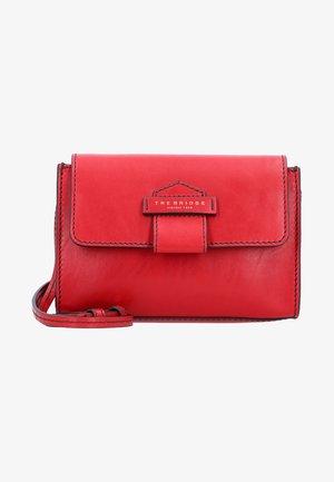 CERNAIA - Across body bag - red
