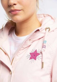 myMo - Winter coat - light pink - 3